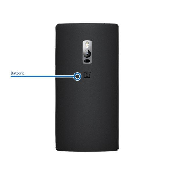battery op2 600x600 - Remplacement de batterie pour OnePlus 2