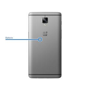 battery op3t 300x300 - Remplacement de batterie pour OnePlus 3T
