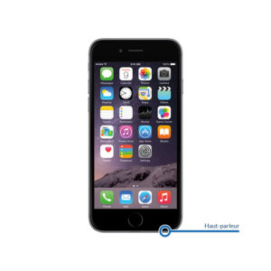 speaker i6 300x300 - Réparation haut-parleur pour iPhone 6