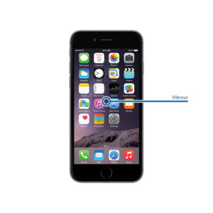 vibrator i6 300x300 - Réparation vibreur pour iPhone 6