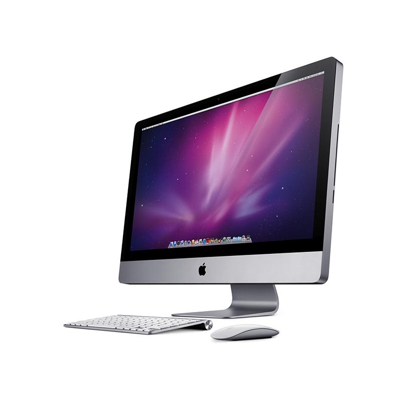"""iMac 27"""" (épais, dos alu) - A1312"""
