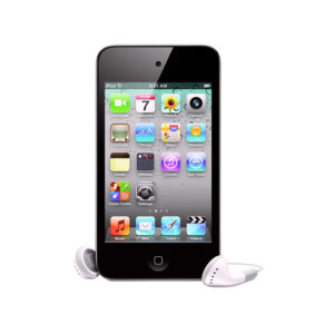 iPod Touch 4 - A1367