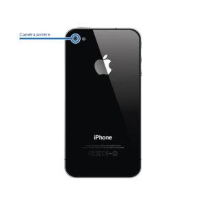 camera 4 300x300 - Réparation caméra arrière pour iPhone 4