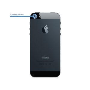 camera 5 300x300 - Réparation caméra arrière pour iPhone 5
