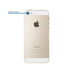 camera 5s 300x300 - Réparation caméra arrière pour iPhone 5S