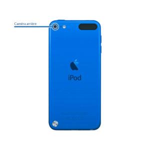 camera itouch5 300x300 - Réparation caméra arrière pour iPod Touch 5