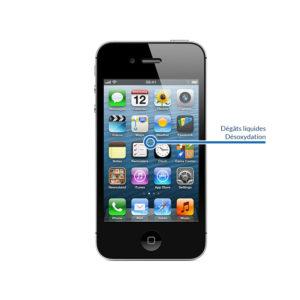 desox 4s 300x300 - Désoxydation pour iPhone 4S
