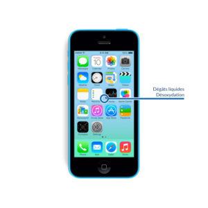 desox 5c 300x300 - Désoxydation pour iPhone 5C