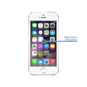 desox 5s 300x300 - Désoxydation pour iPhone 5S