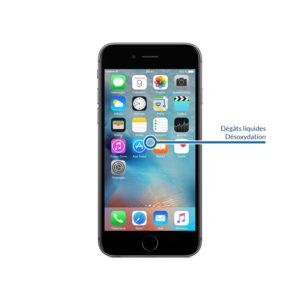 desox 6s 300x300 - Désoxydation pour iPhone 6S Plus
