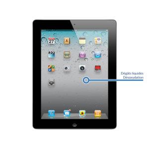 desox ipad2 300x300 - Désoxydation pour iPad 2