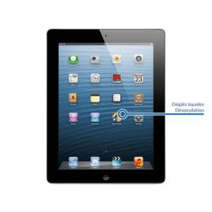 desox ipad4 300x300 - Désoxydation pour iPad 4