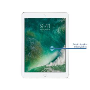 desox ipad5 300x300 - Désoxydation pour iPad 5