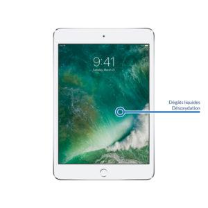 desox ipadmini4 300x300 - Désoxydation pour iPad Mini 4