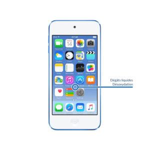 desox itouch5 300x300 - Désoxydation pour iPod Touch 5