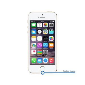dock 5s 300x300 - Réparation port de charge / Lightning pour iPhone 5S