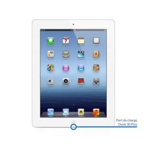 dock ipad3 300x300 - Réparation port de charge/dock pour iPad 3