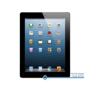 dock ipad4 300x300 - Réparation port de charge/Dock pour iPad 4