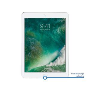 dock ipad5 300x300 - Réparation port de charge pour iPad 5