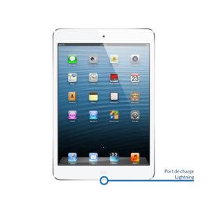 dock ipadmini1 300x300 - Réparation port de charge pour iPad Mini