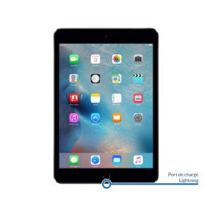 dock ipadmini3 300x300 - Réparation port de charge/Lightning pour iPad Mini 3