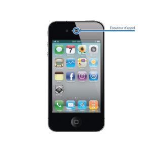 earpiece 4 300x300 - Réparation écouteur d'oreille pour iPhone 4