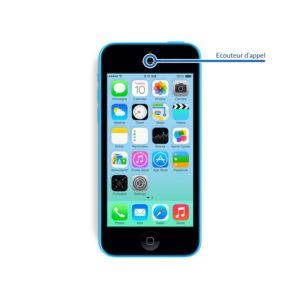 earpiece 5c 300x300 - Remplacement écouteur d'oreille pour iPhone 5C
