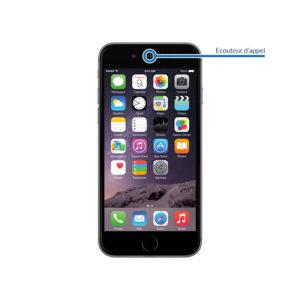 earpiece i6 300x300 - Remplacement écouteur d'oreille pour iPhone 6 Plus