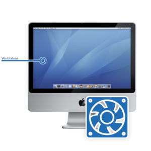fan a1225 300x300 - Remplacement ventilateur pour iMac
