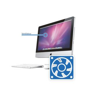fan a1311 300x300 - Remplacement ventilateur pour iMac