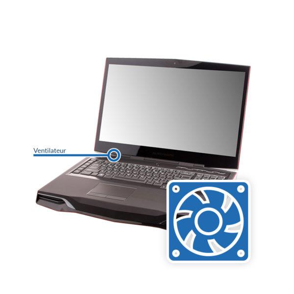 fan alienware 600x600 - Remplacement de ventilateur