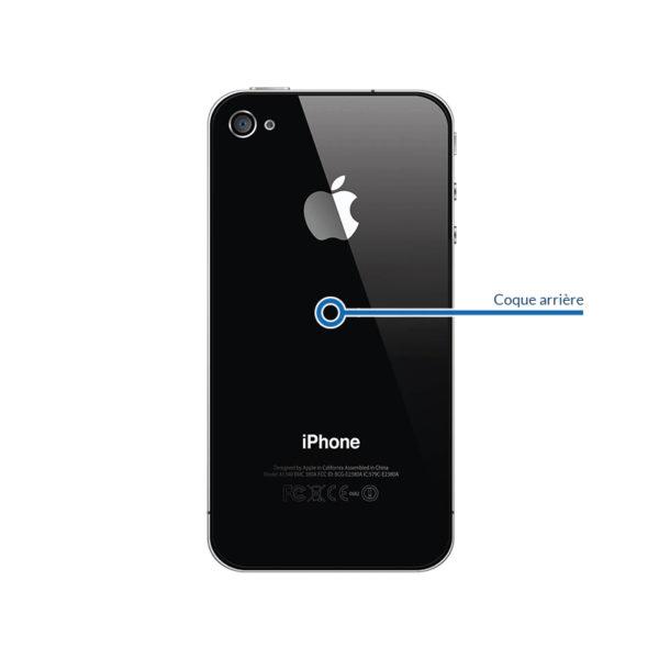 frame 4 600x600 - Réparation face arrière pour iPhone 4