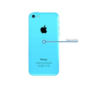 frame 5c 300x300 - Réparation coque arrière pour iPhone 5C