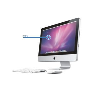glass a1311 300x300 - Réparation vitre pour iMac