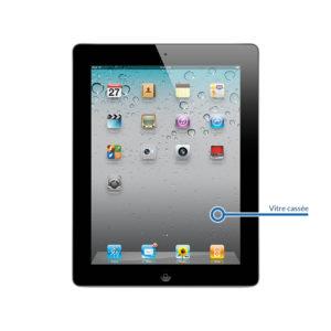 glass ipad2 300x300 - Remplacement vitre tactile pour iPad 2