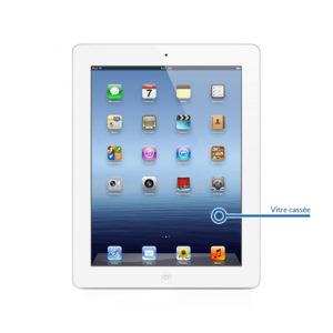 glass ipad3 300x300 - Remplacement vitre tactile pour iPad 3