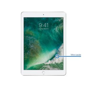 glass ipad5 300x300 - Remplacement vitre tactile pour iPad 5