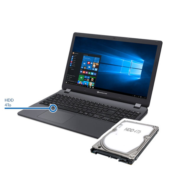 hdd4000 packardbell 600x600 - Remplacement d'un disque dur HDD - 4 To