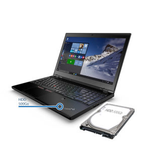 hdd500 lenovo 300x300 - Remplacement d'un disque dur HDD - 500 Go