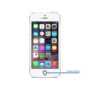 home 5s 300x300 - Réparation bouton Home pour iPhone 5S