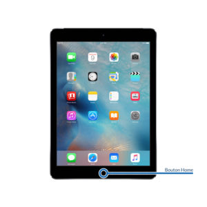 home ipadair2 300x300 - Réparation bouton Home pour iPad Air 2