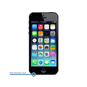 jack 5 300x300 - Réparation port jack / casque pour iPhone 5