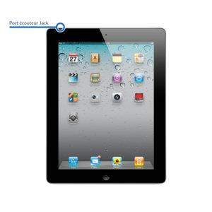 jack ipad2 300x300 - Réparation prise jack/casque pour iPad 2