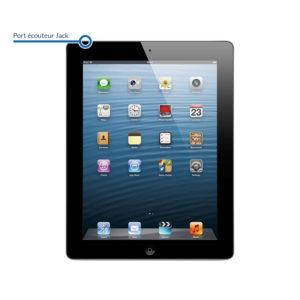 jack ipad4 300x300 - Réparation prise jack/casque pour iPad 4