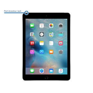 jack ipadair2 300x300 - Réparation prise Jack/casque pour iPad Air 2