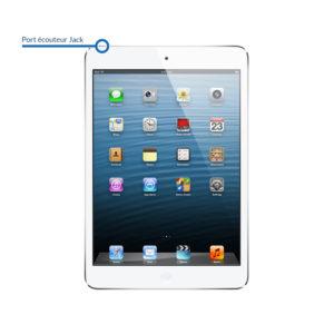 jack ipadmini1 300x300 - Réparation prise Jack/casque pour iPad Mini