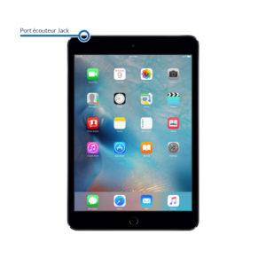 jack ipadmini3 300x300 - Réparation prise Jack/casque pour iPad Mini 3