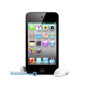 jack itouch4 300x300 - Réparation port Jack/casque pour iPod Touch 4
