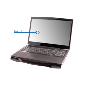 """lcd13 alienware 300x300 - Remplacement écran LCD - 13"""""""