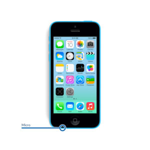 micro 5c 300x300 - Remplacement micro pour iPhone 5C